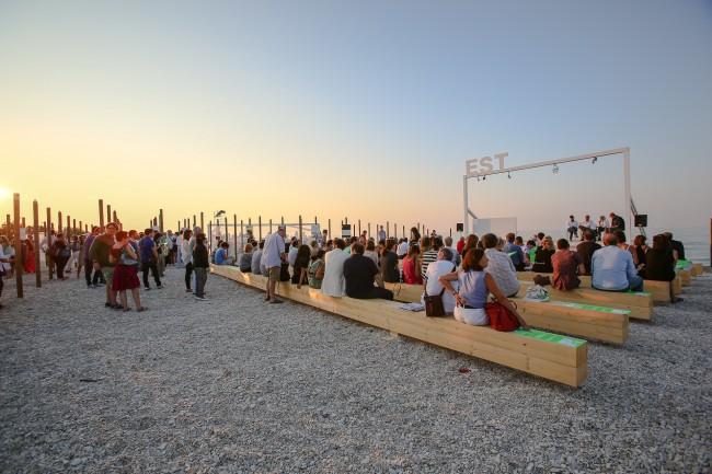 Demanio Marittimo, KM-278. Spiaggia