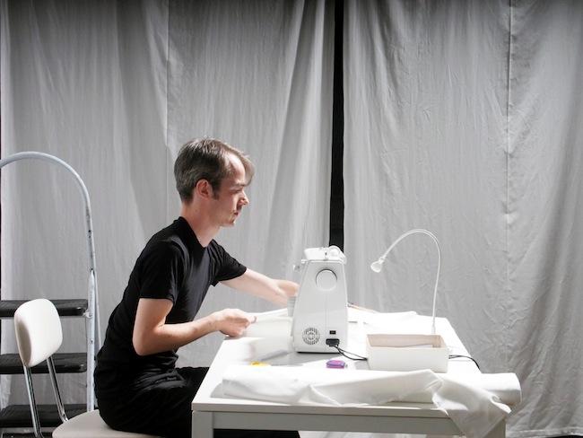 SKILLBUILDING   Drodesera XXXIV, Jan Hoeft, performance, Ph. Alessandro Sala