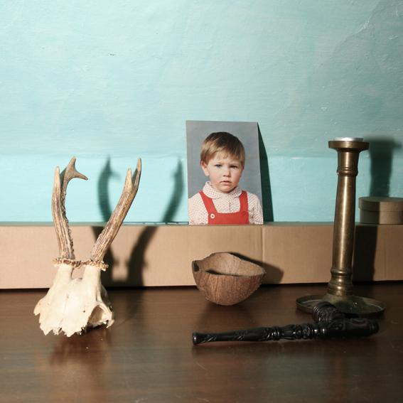 Rachele Maistrello, The History Within, 2014