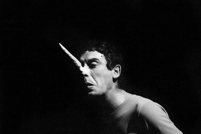 Carmelo Bene | Claudio Abate. 1963 – 1973, Palazzo Tagliaferro – Contemporary Culture Center, Andora (SV)