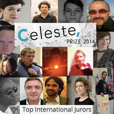 curators celeste prize