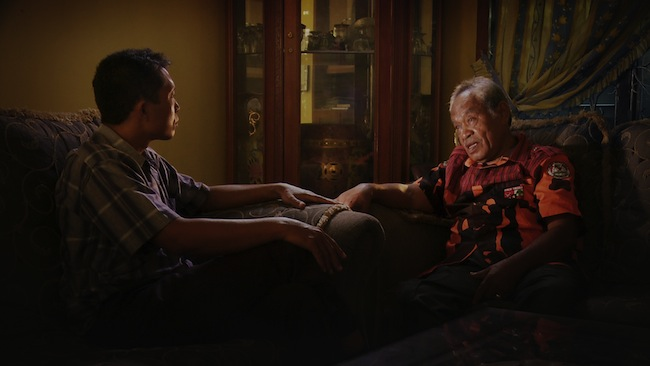 The Look of Silence di Joshua Oppenheimer