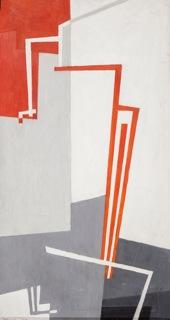 12 H. Richter, Dragonfly, 1943