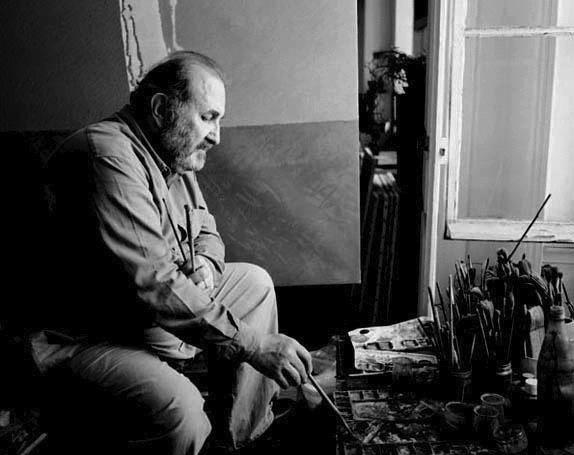 Riccardo Licata, Parigi 1996
