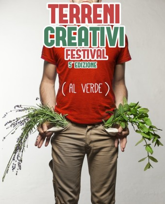 terreni Creativi 2014, immagine guida