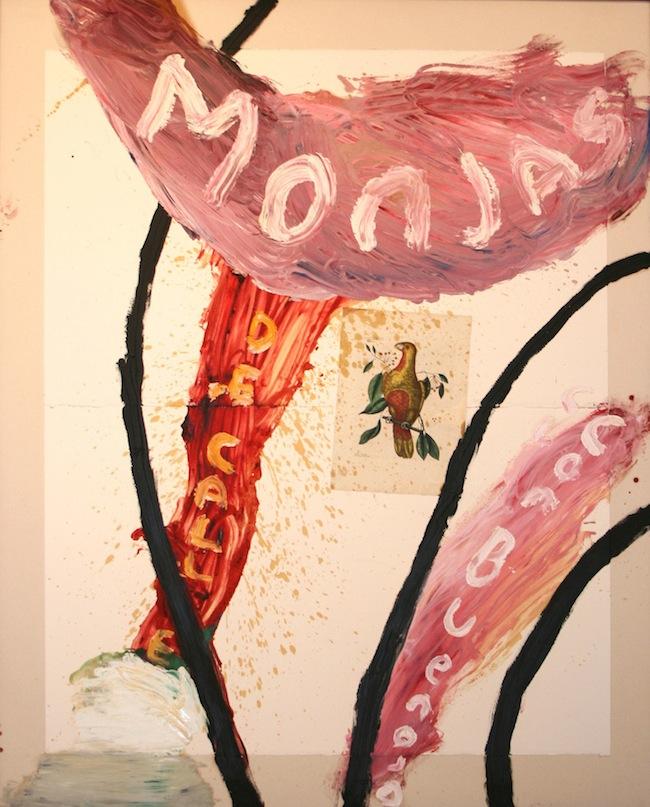 2000Maniacs_Julian Schnabel_Courtesy Claudio Poleschi Arte Contemporanea
