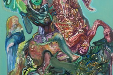 2000MAniacs_Paola Angelini_Courtesy Galleria massimodeluca