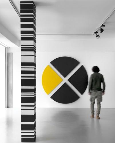 Mariangela Levita, Essential Mix Vertical Structure, 2013
