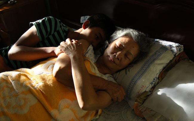 Chuangru Zhe (Red Amnesia) di Wang Xiaoshuai