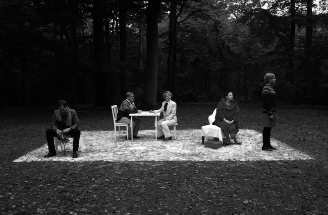 "VIDEOARTVERONA: Ulla Von Brandenburg_Chorspiel_2010_10'35""_Courtesy dell'artista e Concept, Parigi"