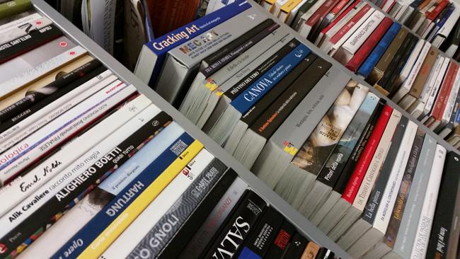 Biblioteca delle Arti, CeDRAC