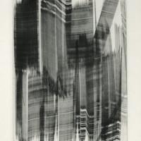 Copperplate, Prints 'Drawing', n.28, mezzatinta, 15 x 11cm, 2011