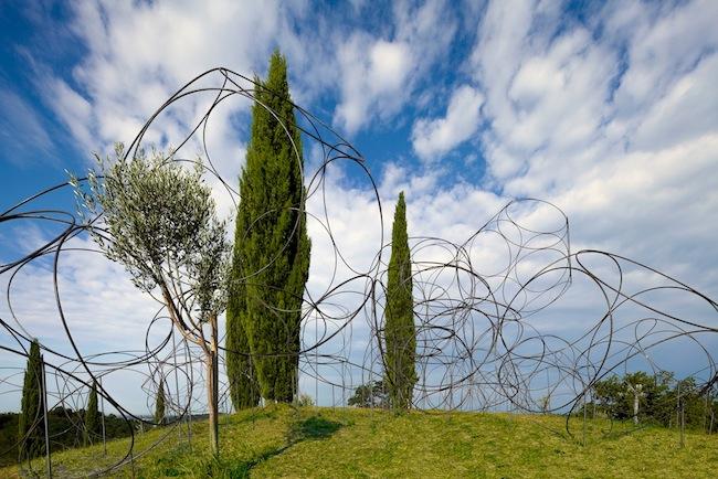 Vigne Museum. © foto Luigi Vitale