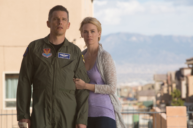 """Good Kill"" di Andrew Niccol"