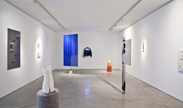 Wearing Potentiality - group show, Paradise Row, 2014