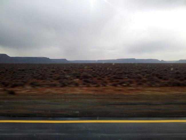 Viaggio al nord del Sudafrica, ottobre 2013. Fotografia dell'artista