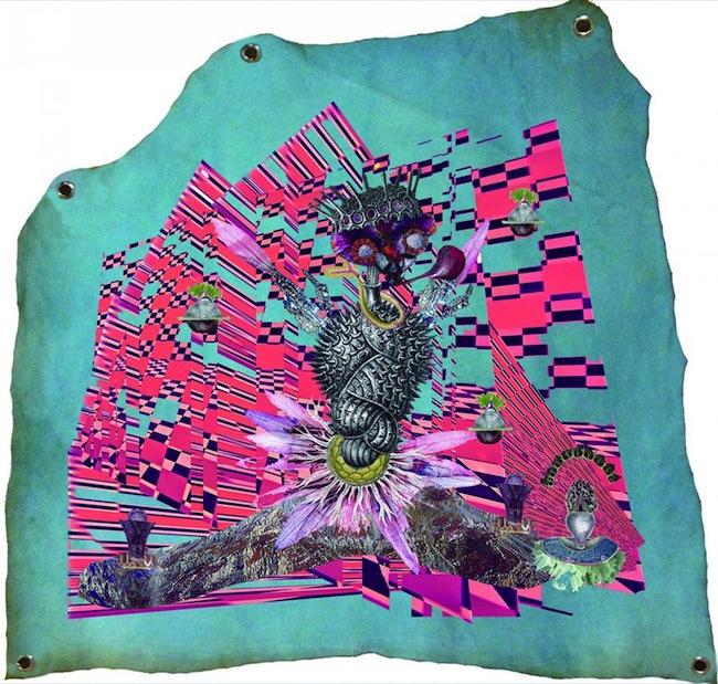 Yuko Kokubun, finalista Celeste Prize 2014, Sezione Pittura & Disegno