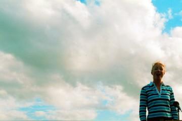 Rä di Martino, Stills from video NOT360, 2002 16mm, 8 minuti