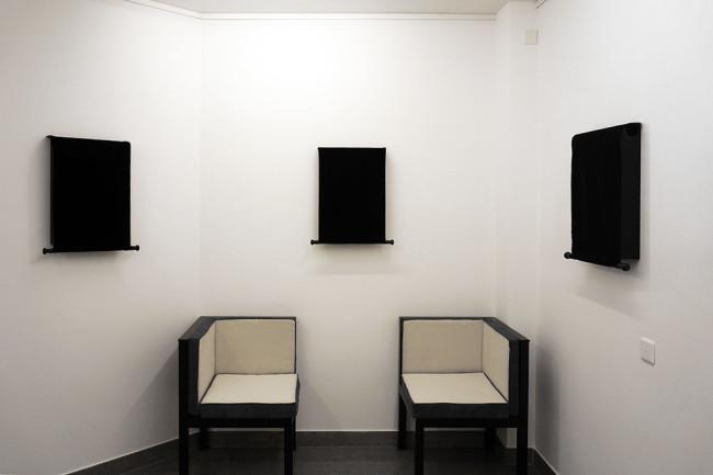 """Silvio Wolf. Present perfect, Photographica Fine Art Gallery, Lugano (serie """"Shivah"""")"""