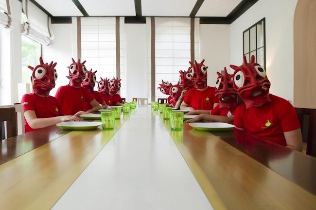 Art Factory - bambini con Gabriele di Matteo