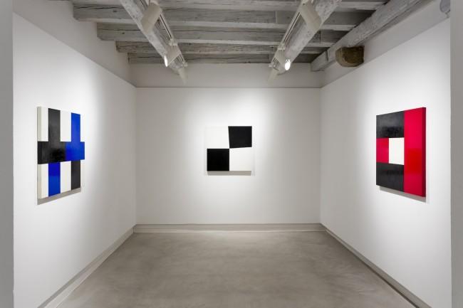 Akira Arita, Marigiana Arte, Venezia (veduta della mostra)