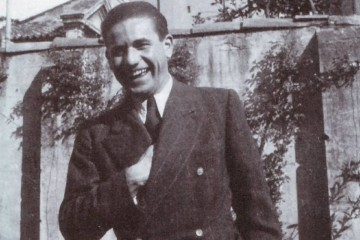 Francesco Arcangeli, ritratto