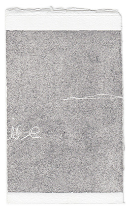 """David Prytz, I try to be precise, part 4 4/19 of """"i try to be precise again"""" 4/4 2014, etching on paper"""