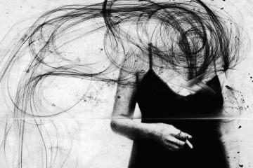 Aylin Argun, After, primo premio - Our Conversation