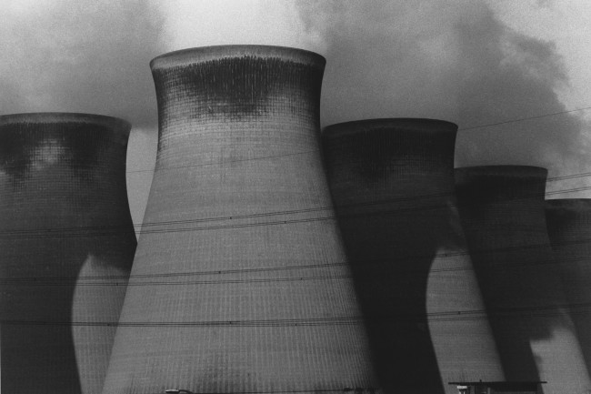 David Lynch, Untitled (England), late 1980's early 1990's, archival gelatin-silver print, 28x35.5 cm, all photographs in an edition of 11 © Collection of the artist