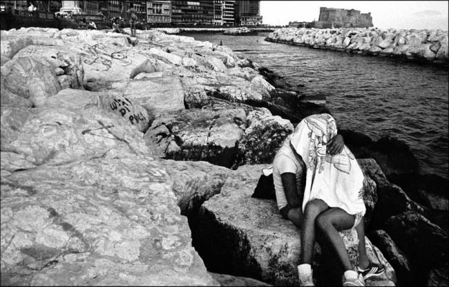 Premio Celeste - Premio Fotografia & Grafica Digitale - Andrea Alfano, Androgino