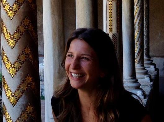 Elena dal Molin, ritratto
