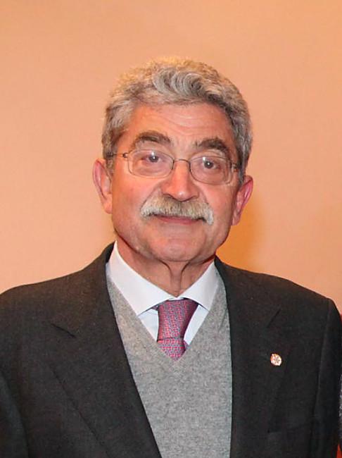 Mario Strola, Segretario Generale di Fondazione Ferrero