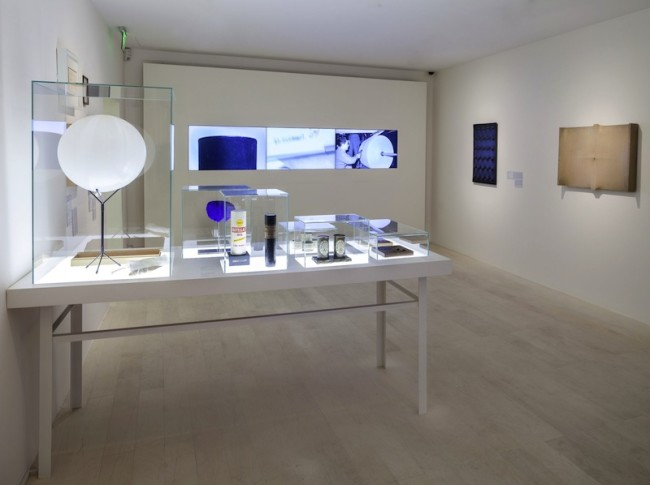 AZIMUT/H. Continuità e nuovo / AZIMUT/H. Continuity and newsness Peggy Guggenheim Collection / 20.09.2014 / 19.01.2015 Ph. Matteo De Fina