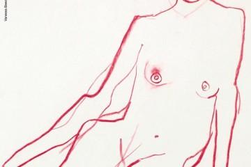The Nude Prize. Premio Furla 2015 (manifesto creato da Vanessa Beecroft)