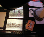 The Wall (archives) #9 / home, Sponge ArteContemporanea, Pergola (PU)