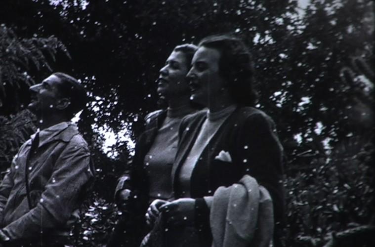 Eva Marisaldi, Baci, still da video