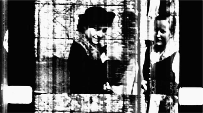 Nino Strohecker, Victims (01), still da video