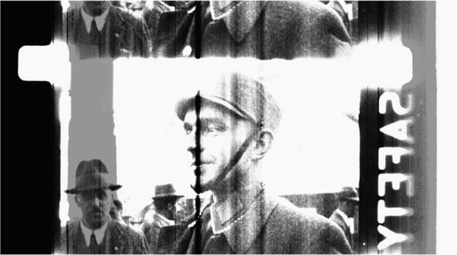 Nino Strohecker, Victims (02), still da video