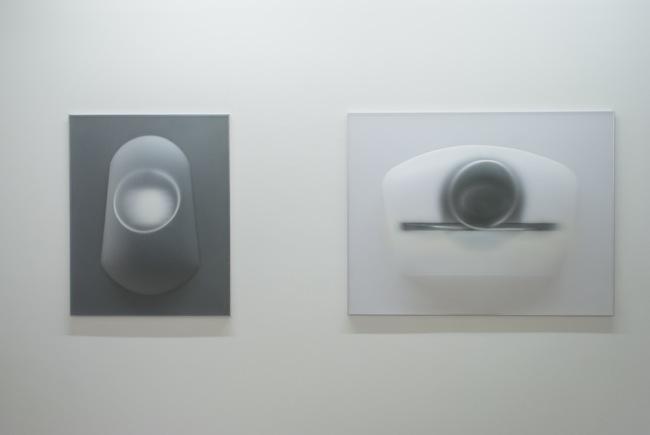Paolo Radi, Shifting Shape, photo Albarello