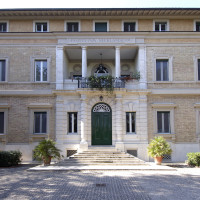 Sede del Reale Istituto Neerlandese a Roma