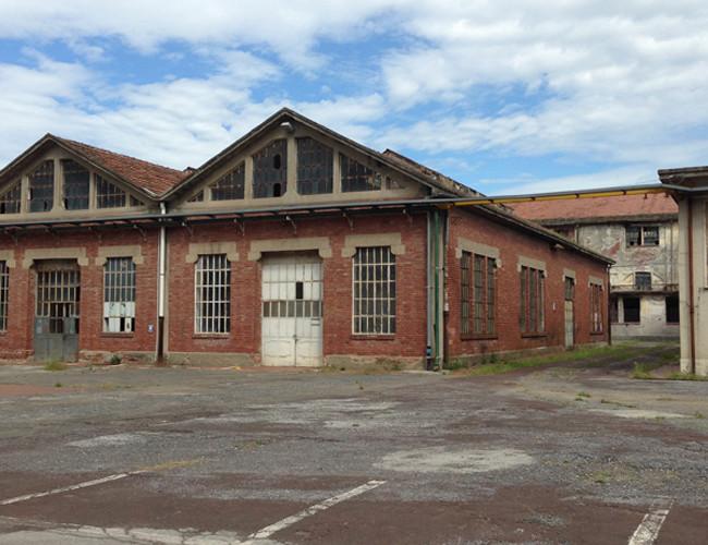 Cardelli e Fontana/Opificio Vaccari, Santo Stefano di Magra (SP)
