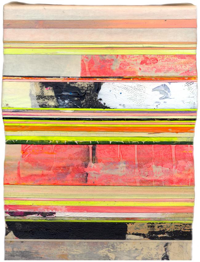 P. BINI, paesaggio_deframmentato, 2015
