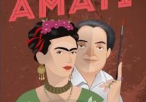 C'eravamo tanto amati. Le coppie dell'arte nel Novecento, di Elena del Drago, Electa, 2014