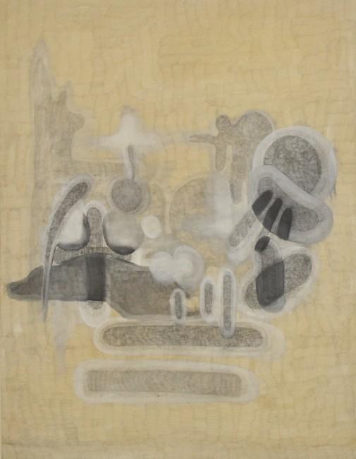 Alessia Xausa, Untitled, 2015, Galleria Thomas Brambilla
