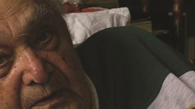 Riccardo Giacconi, L'altra faccia della spirale (still da video)
