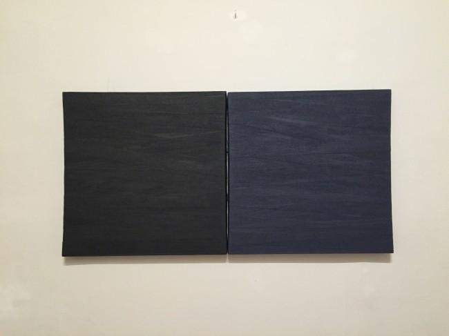 Pensiero analitico europeo, Paolo Cotani, E3 arte contemporanea, Brescia