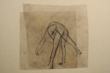 Luca Caccioni, dal Grande quaderno erotico