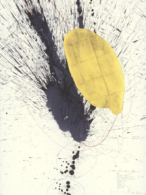 Yorinde Voigt, A differente that makes a difference, Premio Artisti per Frescobaldi 2014 (particolare)