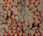 Roberto Floreani, La città ideale-86x73, 2014