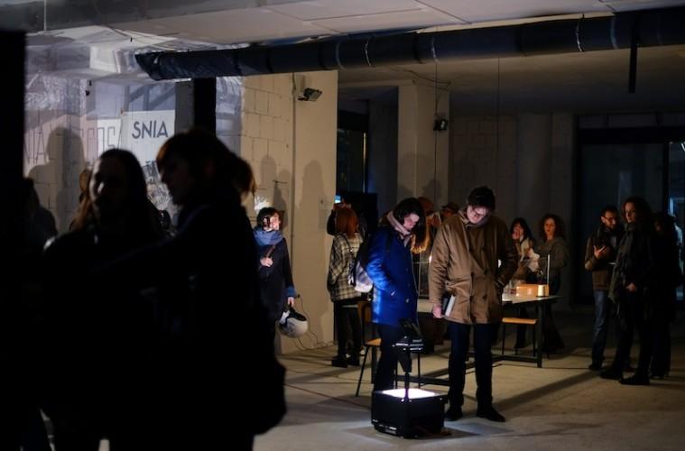 NUOVA GESTIONE – CASAL BERTONE  11 – 23 MARZO 2014, opening